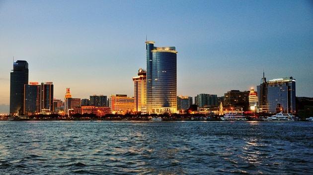 疫情危城:反思中国城市的大都市冲动